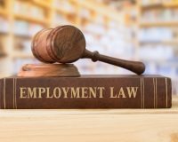Digital Forensics Employment Lawsuit